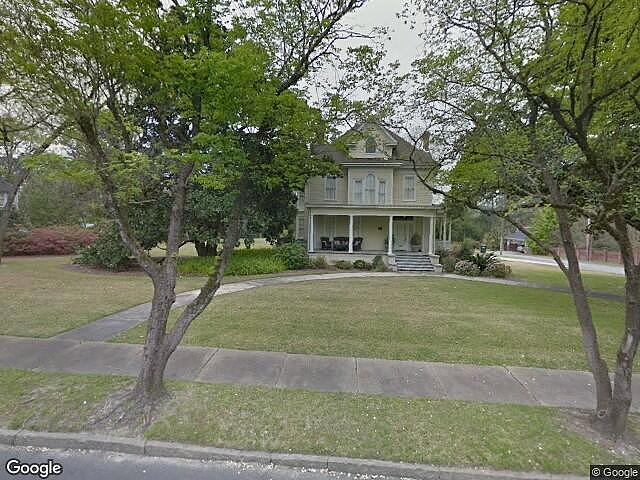 Image of rent to own home in Douglas, GA