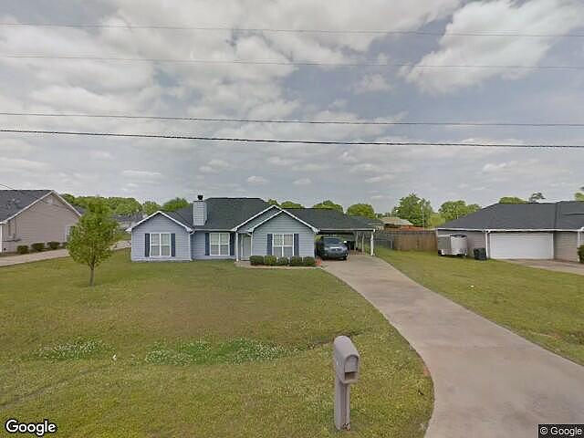 Image of rent to own home in Fort Mitchell, AL