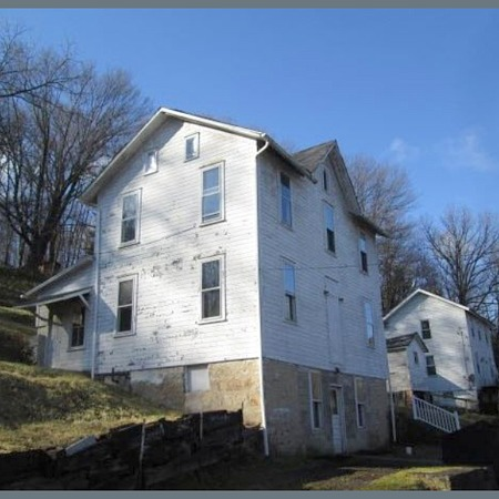 Image of rent to own home in Madera, PA