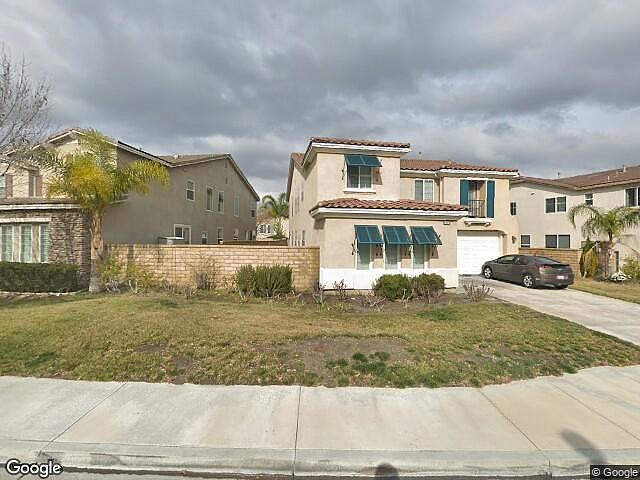 Image of rent to own home in Canyon Country, CA