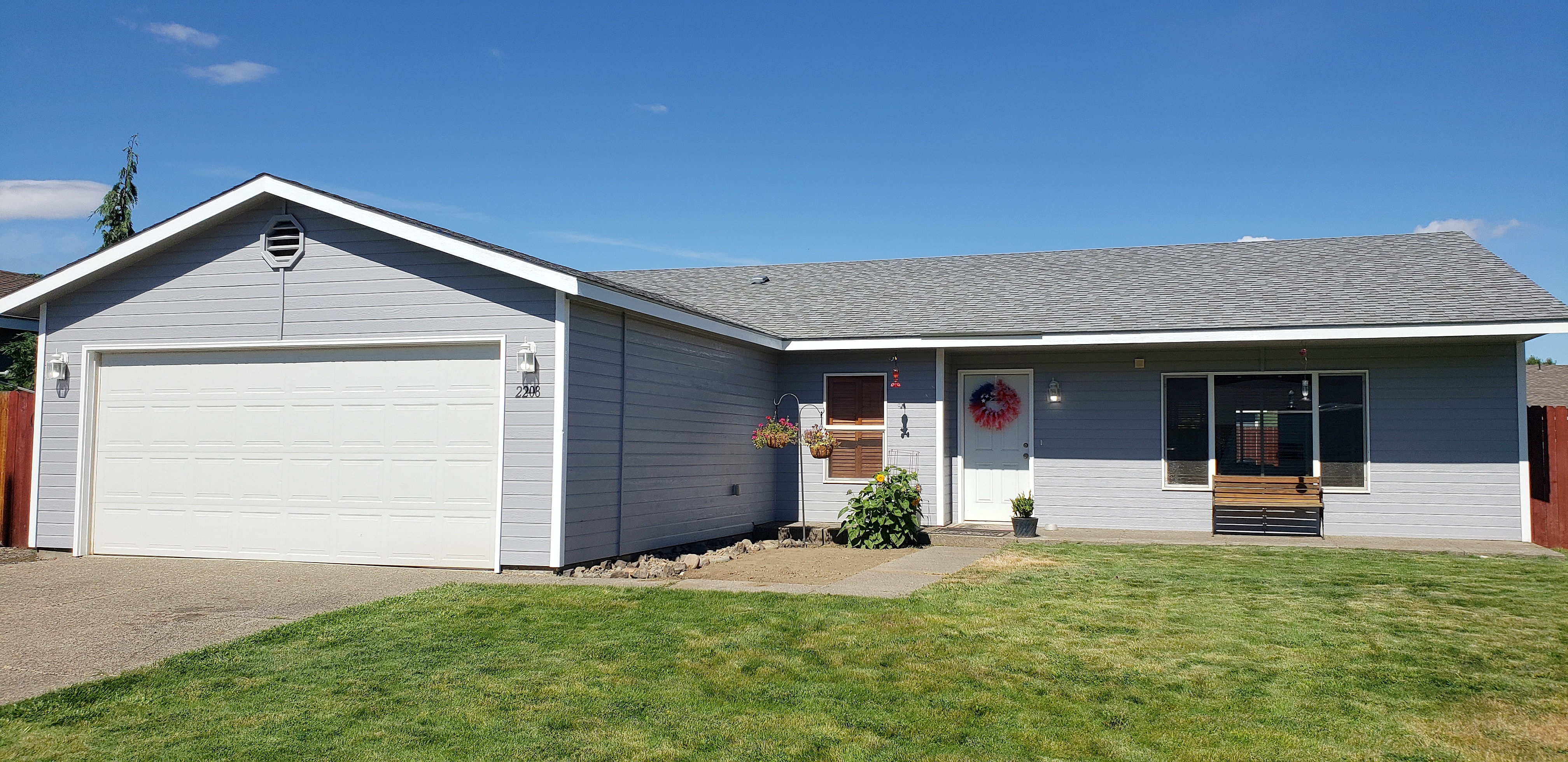 Image of rent to own home in Yakima, WA