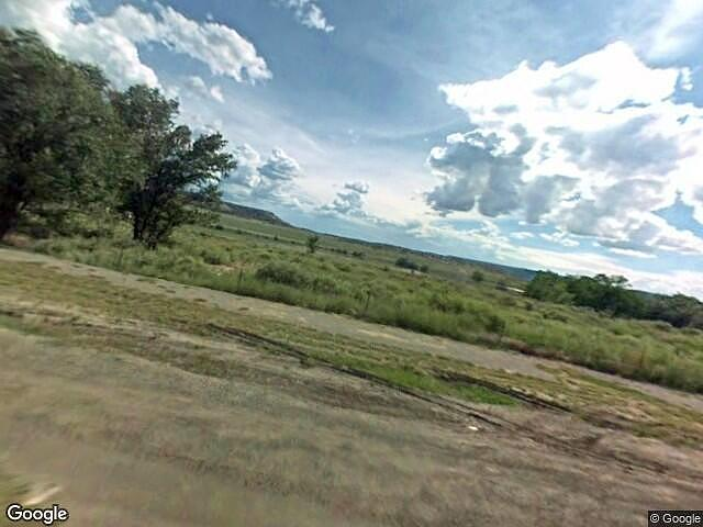 Image of rent to own home in Quemado, NM