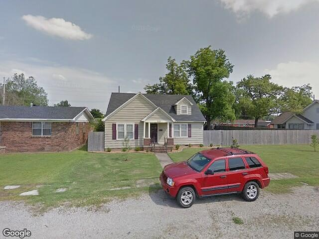 Image of rent to own home in Walnut Ridge, AR