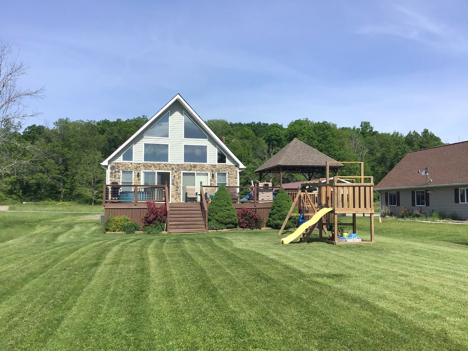 Image of rent to own home in Bradford, NY