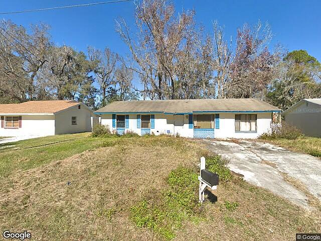 Image of rent to own home in Brooksville, FL