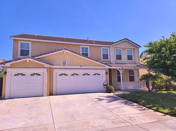 Image of rent to own home in Mira Loma, CA