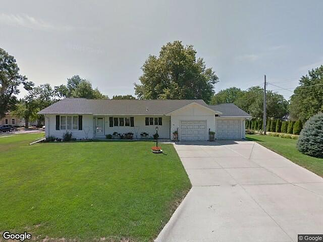 Image of rent to own home in Oakland, NE