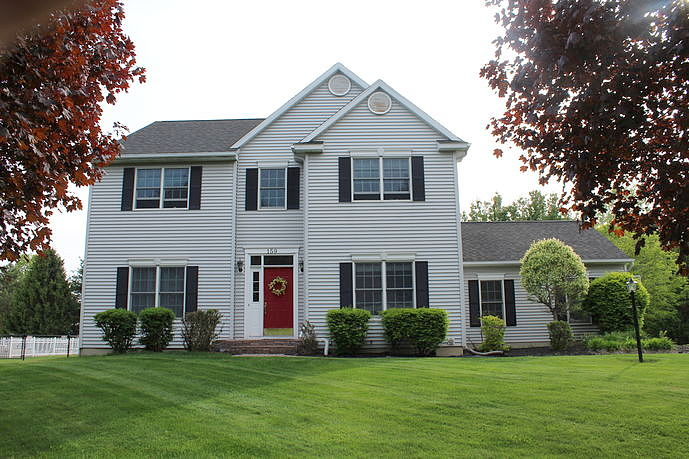 Image of rent to own home in Slingerlands, NY