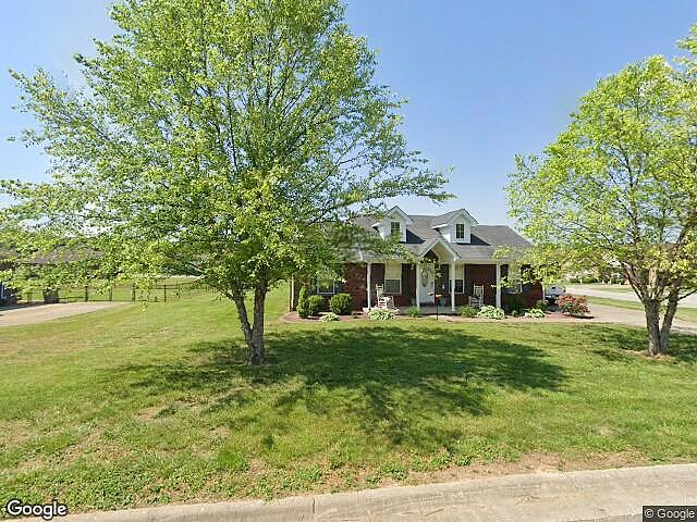 Image of rent to own home in Bardstown, KY