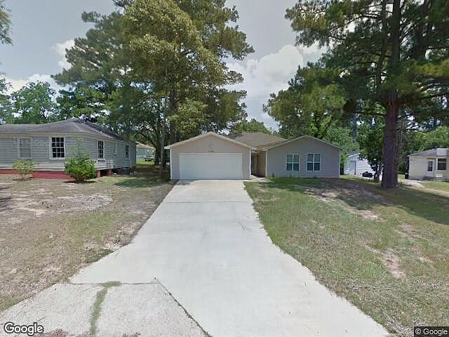 Image of rent to own home in Leesville, LA