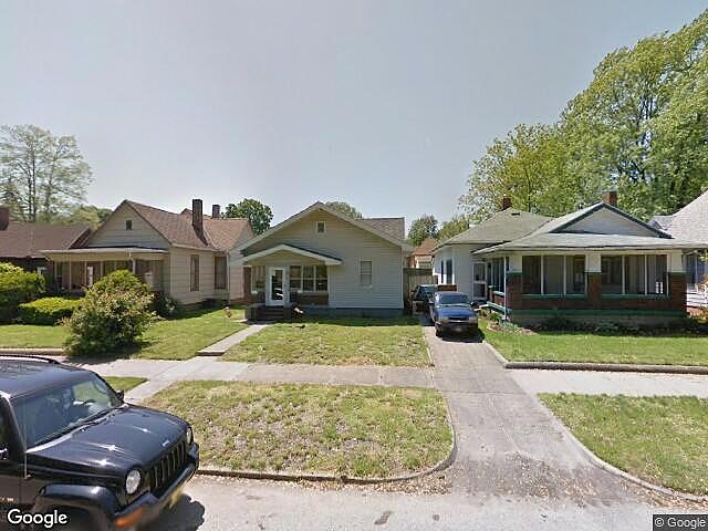 3 Bedrooms / 1 Bathrooms - Est. $454.00 / Month* for rent in Terre Haute, IN