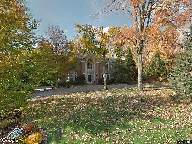 Image of rent to own home in Franklin Lakes, NJ