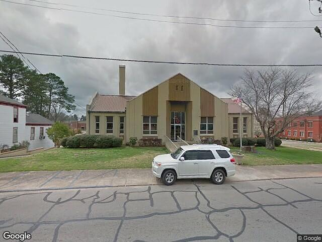 Image of rent to own home in Roanoke, AL
