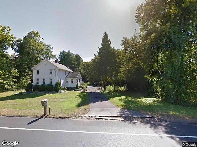 Image of rent to own home in South Windsor, CT