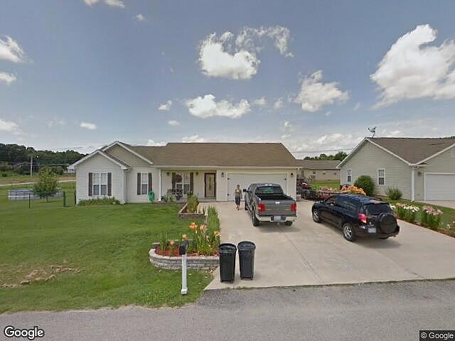 Image of rent to own home in West Plains, MO