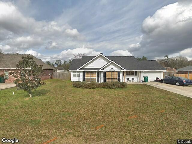 Image of rent to own home in Albany, LA