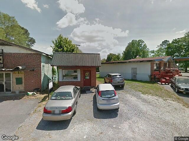 Image of rent to own home in Pisgah, AL