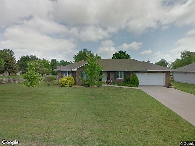 Image of rent to own home in Carthage, MO