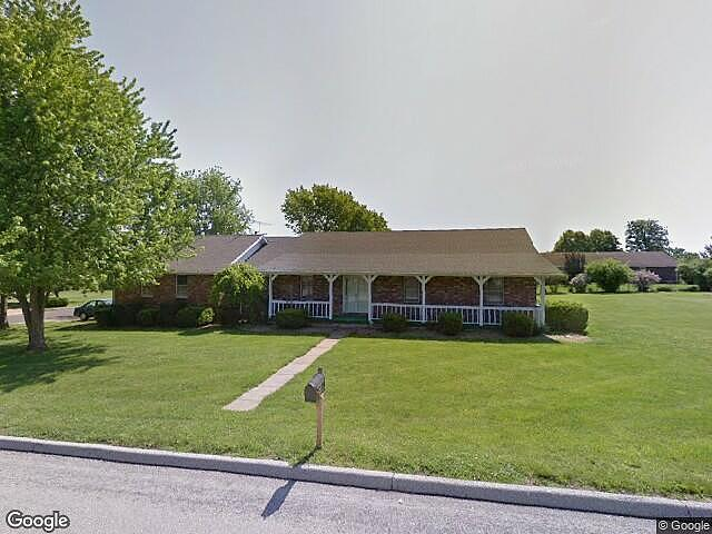 Image of rent to own home in Mountain Grove, MO