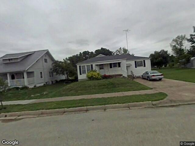 Image of rent to own home in Tipton, MO