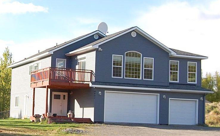 4 Bedrooms / 3.5 Bathrooms - Est. $4,662.00 / Month* for rent in Anchorage, AK