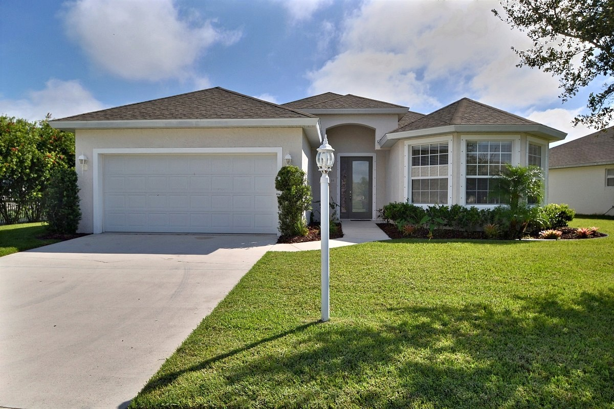 Image of rent to own home in Vero Beach, FL