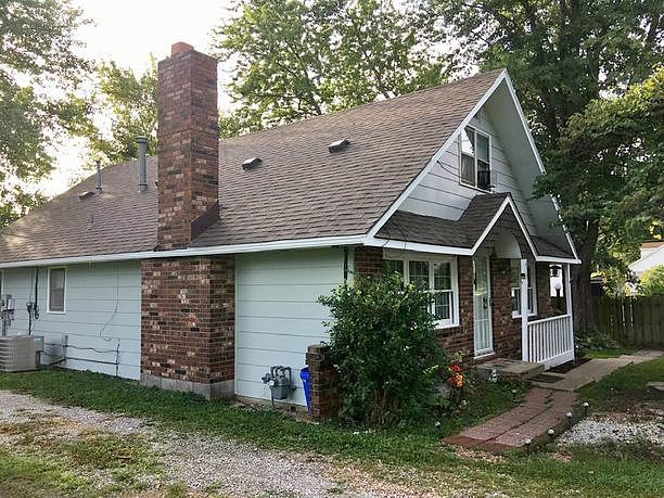 Image of rent to own home in Lawson, MO