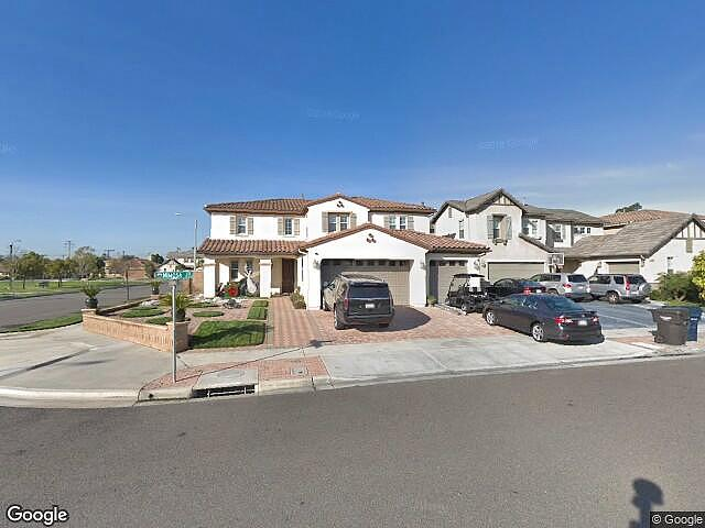 Image of rent to own home in Fountain Valley, CA