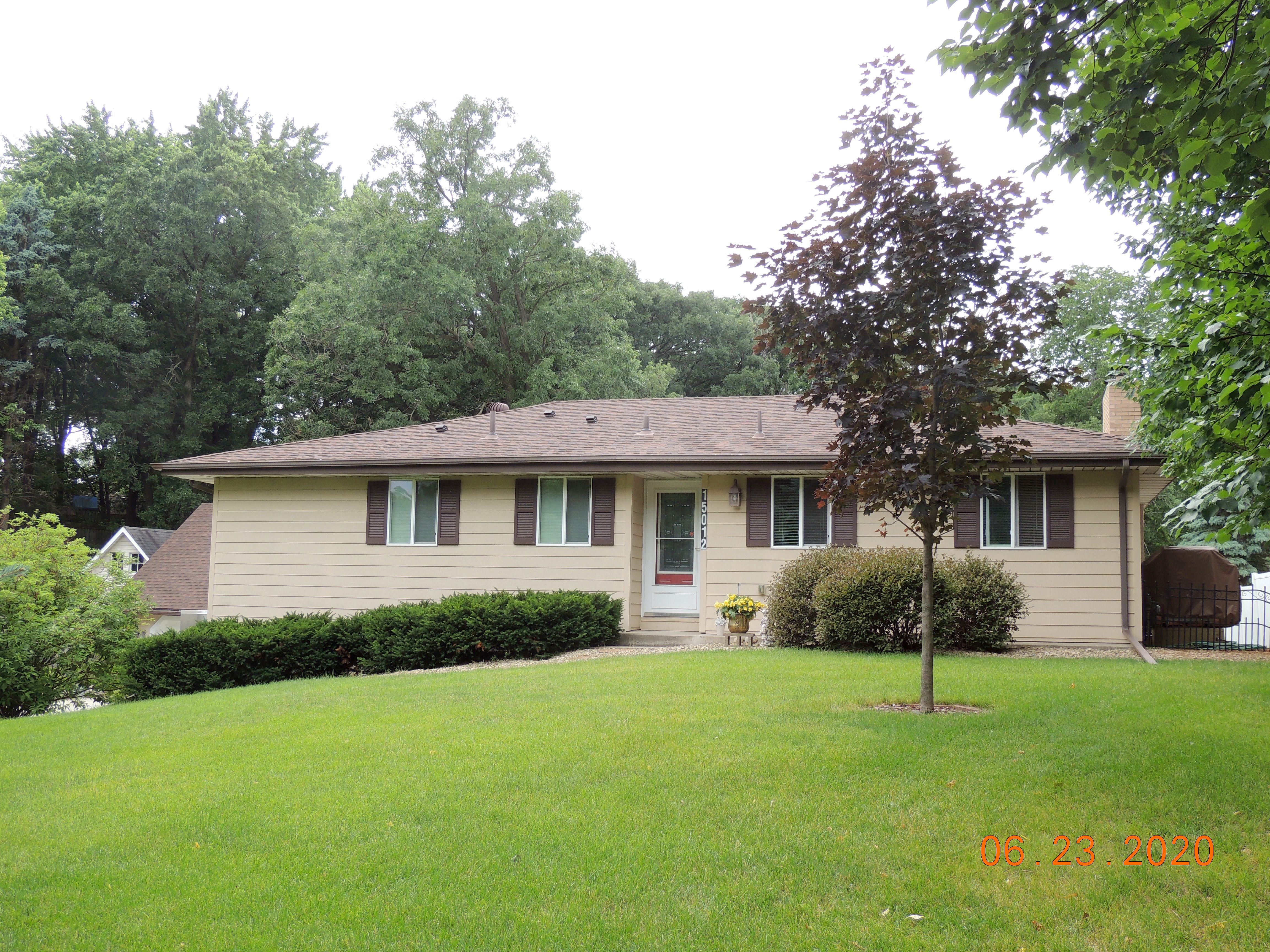 Image of rent to own home in Burnsville, MN