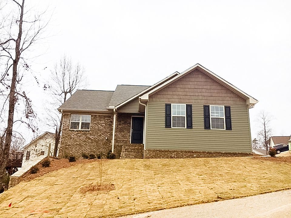 Image of rent to own home in Demorest, GA