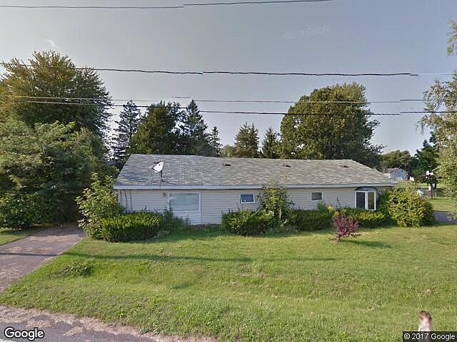 Image of rent to own home in North Rose, NY