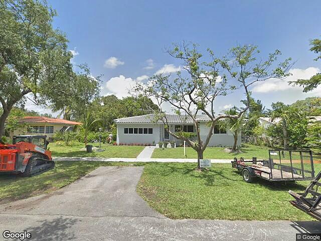 Image of rent to own home in Miami Shores, FL
