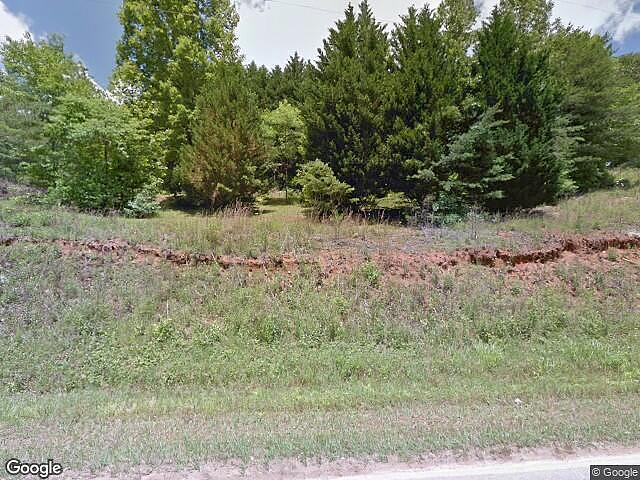 Image of rent to own home in Blairsville, GA