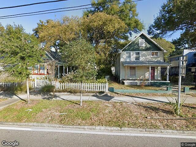 Image of rent to own home in St. Petersburg, FL