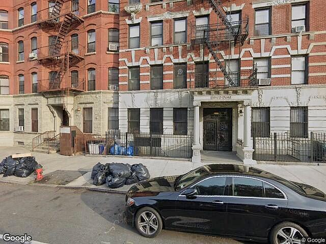 Image of rent to own home in New York, NY