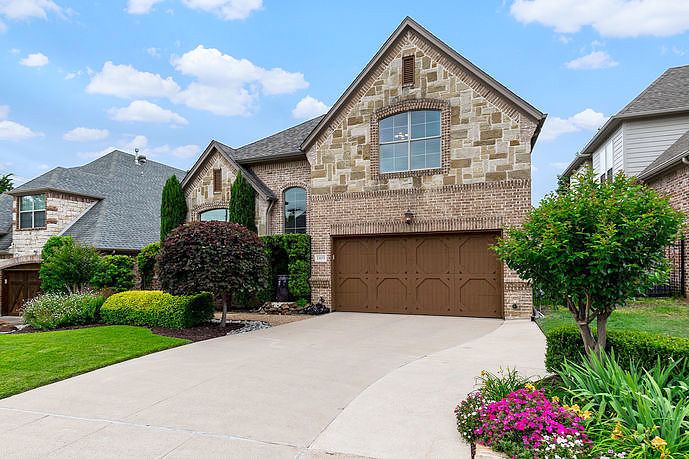 Image of rent to own home in Grapevine, TX