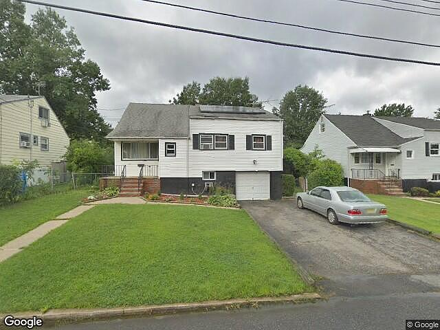 Image of rent to own home in Fords, NJ