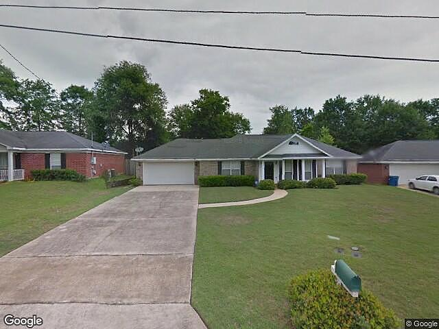 Image of rent to own home in Theodore, AL