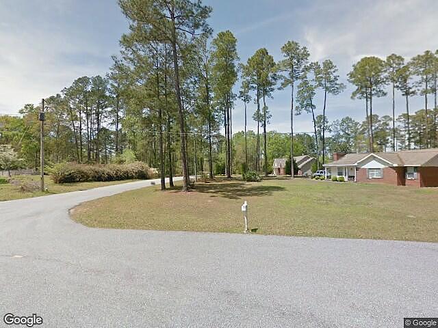 Image of rent to own home in Bainbridge, GA