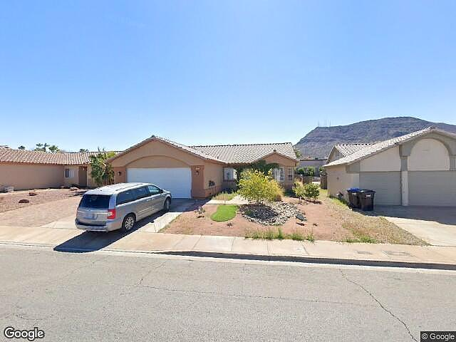 Image of rent to own home in Henderson, NV