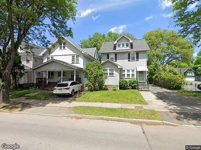 Image of rent to own home in Rochester, NY