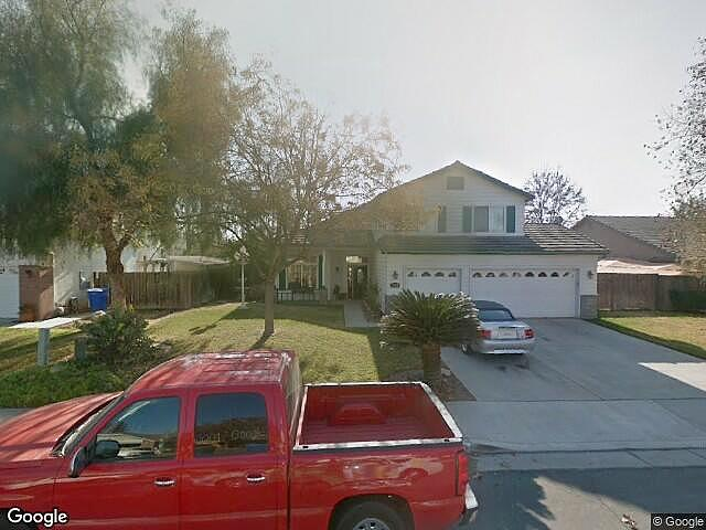 Image of rent to own home in Hanford, CA