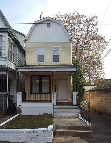 Image of rent to own home in Newark, NJ