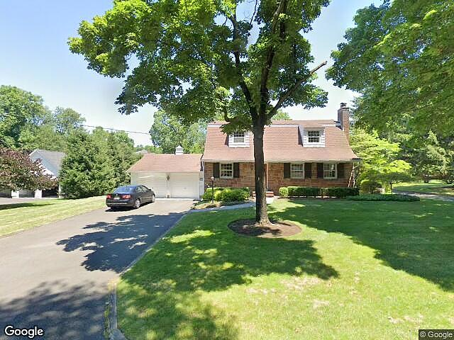 Image of rent to own home in Demarest, NJ