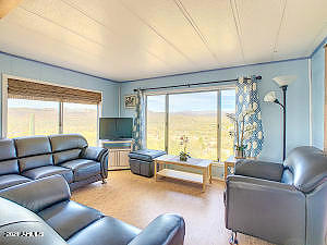 Image of rent to own home in Queen Valley, AZ