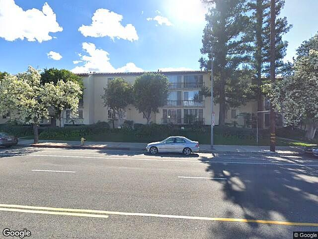 Image of rent to own home in Valley Village, CA