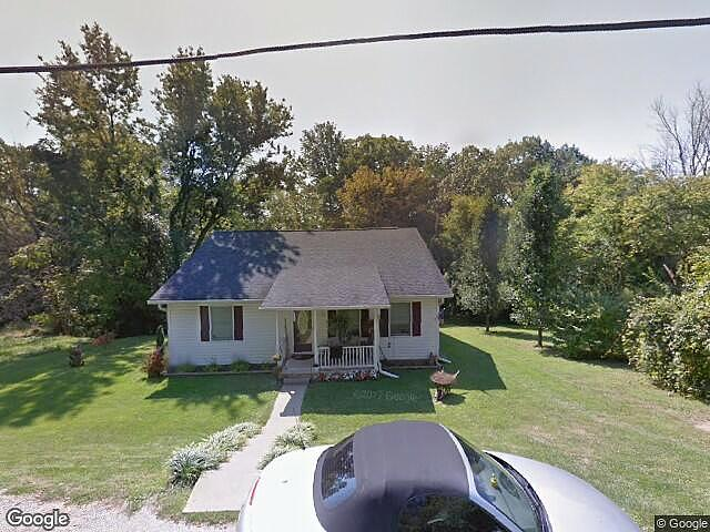 Image of rent to own home in Bloomington, IN