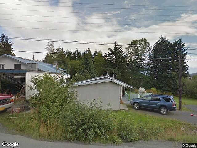 Image of rent to own home in Haines, AK