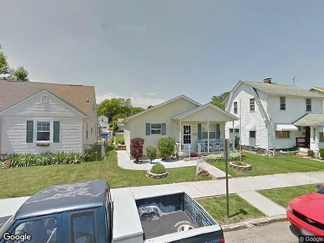 Image of rent to own home in Lancaster, OH