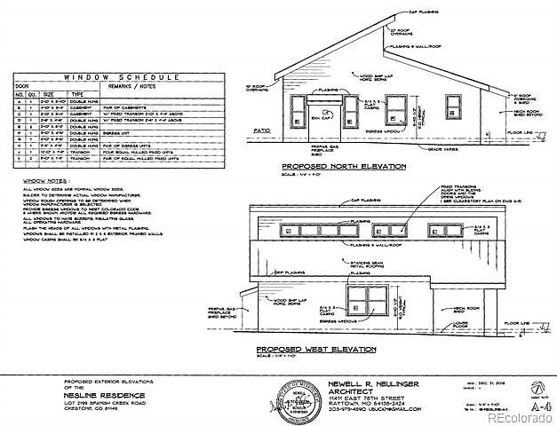 Image of rent to own home in Crestone, CO